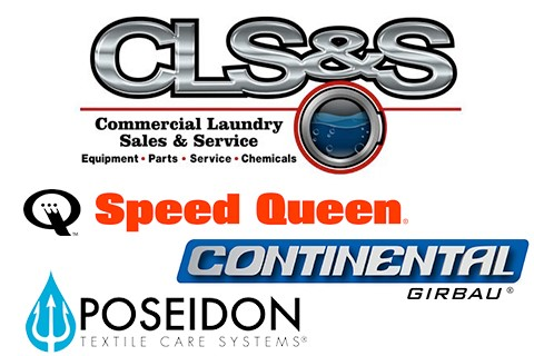 Commercial Laundry Sales & Service