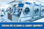Virginia Drycleaning & Laundry Equipment