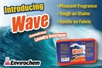 WAVE Laundry Detergent Concentrate